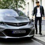 В Европе продали рекордное количество электромобилей