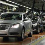 General Motors отзывает более миллиона автомобилей